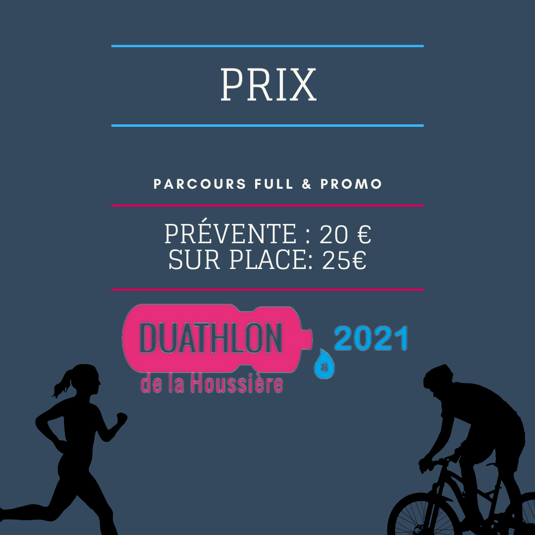 Prix Duathlon